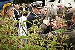 JTF D-Day 71 Graignes Ceremony 150605-A-DI144-023.jpg