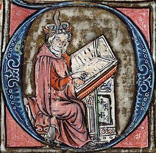 Jacob van Maerlant 13th-century Flemish poet
