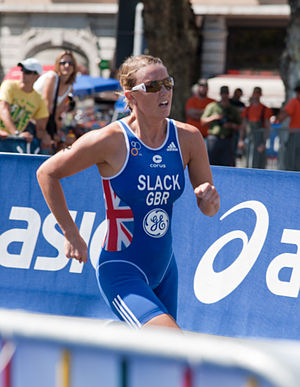 2010 ITU Sprint Distance Triathlon World Champ...