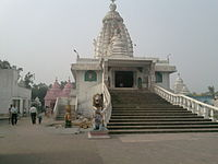 Jagannath Temple at Paradeep.jpg