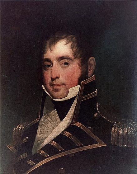 Captain James Lawrence JamesLawrenceATcommons.jpg