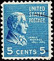 James Monroe 1938 Issue-5c.jpg