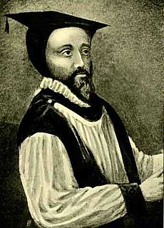 James Pilkington (bishop) British bishop