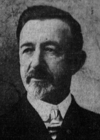 James Potter Davenport - Davenport