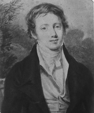 James Prinsep - Young James drawn by his sister Emily