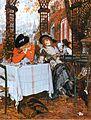 James Tissot - Le dejeuner.jpg