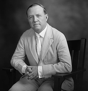 Mississippi's 8th congressional district - Image: James W. Collier (Mississippi Congressman)