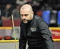 Jamie Burnett at Snooker German Masters (Martin Rulsch) 2014-01-30 04.jpg
