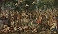 Jan Brueghel d. Ä. mit Hendrik van Balen - Bacchanal - 847 - Bavarian State Painting Collections.jpg