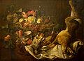 Jan Fijt (1611-1661) - Stilleven (1642) - Lissabon Museu Nacional de Arte Antiga 19-10-2010 16-12-77.jpg