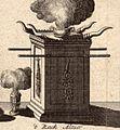 Jan van Jagen. 't Reuk Altaer. Ierusalem. 1770s.jpg