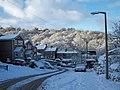 January 2010 - Church Close in the snow, Oughtibridge - 2 - geograph.org.uk - 1651429.jpg