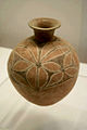 Jar, flower & leaf design, Dawenkou Culture, 3500 BCE.JPG