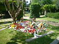 Jardí d'Aclimatació - Montjuïc - 005 - AIDS memorial.JPG