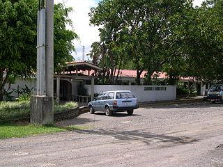 Paraíso, Costa Rica district in Paraíso canton, Cartago province, Costa Rica