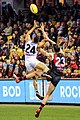 Jarman Impey and David Myers marking contest.jpg