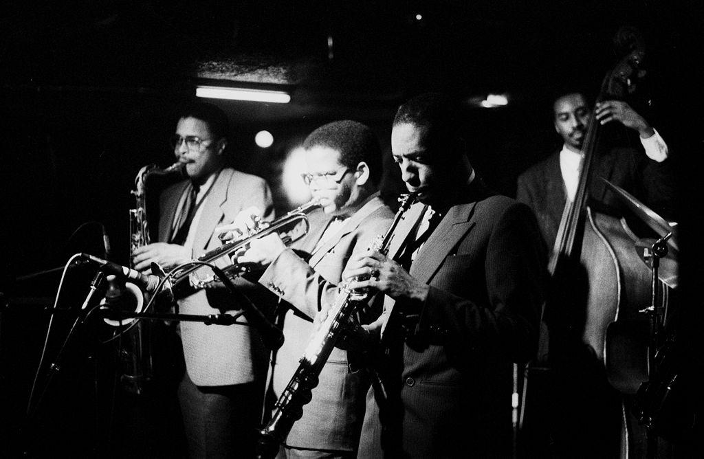Café Alto est un club de jazz dans le quartier de Leidseplein à Amsterdam.