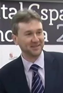 Javier Lacalle 2013 (cropped).jpg
