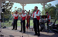Jazz Band in Queens Park - geograph.org.uk - 729107.jpg