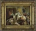 Jean-Baptiste Carpeaux - Entrée triomphale d'Henri IV à Paris, d'après Rubens - PPP2083 - Musée des Beaux-Arts de la ville de Paris.jpg
