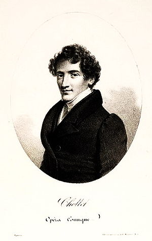 Jean-Baptiste Chollet - Jean-Baptiste Chollet