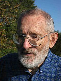 Jean Jeener Belgian scientist