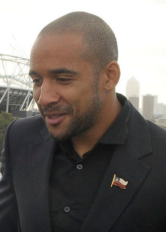 Jean Beausejour - Beausejour in 2010