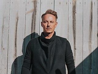 Jean Claude Ades Italian electronic music producer