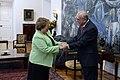 Jefa de Estado se reúne con Secretario General de la OCDE (23282349866).jpg