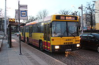 Jelcz M180 in service for MPK Wroclaw 2014 P02.JPG