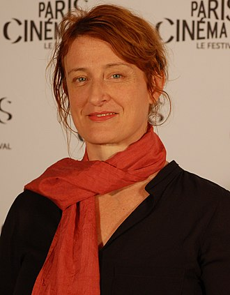 Jennifer Kent - Jennifer Kent at Festival Paris Cinéma in July 2014