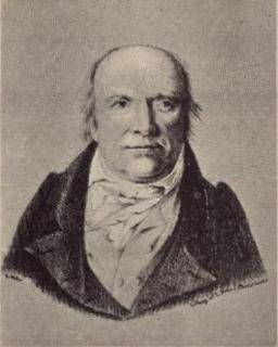 Jens Esmark Danish-Norwegian professor of mineralogy
