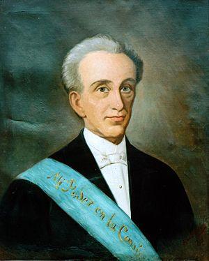 Jerónimo Carrión - Image: Jerónimo Carrión y Palacio