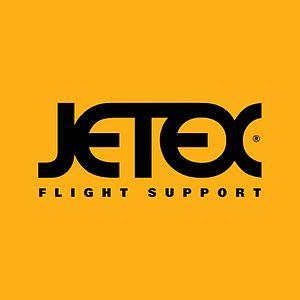 Jetex Flight Support - Image: Jetex logo fullsize