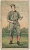 Jim Fogarty, Philadelphia Quakers, baseball card portrait LCCN2007680777.jpg