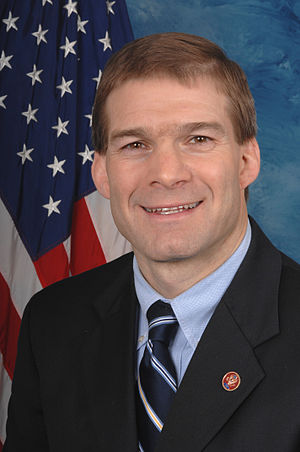 Jim Jordan (Ohio politician)