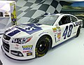 Jimmie Johnson 48 Chevrolet SS.jpg