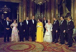 Silver Jubilee of Elizabeth II 25th Anniversary Of The Accession Of Queen Elizabeth II