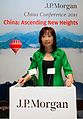 Jing Ulrich podium green dress.jpg