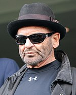 Photo of Joe Pesci in 2009.