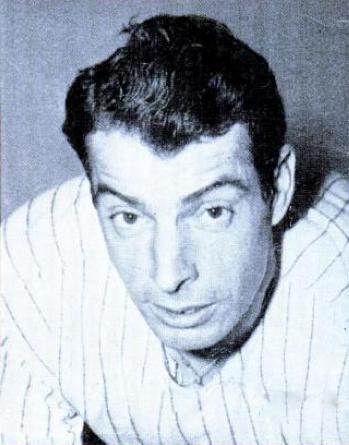 Joe DiMaggio 1951