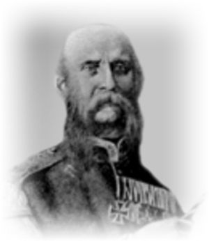 Johann Gottfried Piefke - Johann Gottfried Piefke.