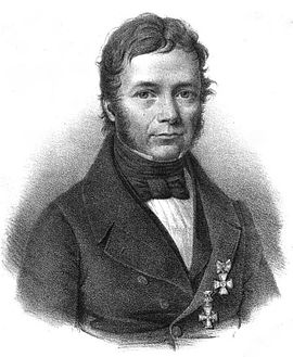 Johannes Voigt