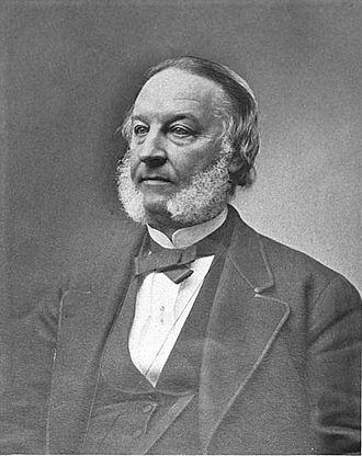 President of the Massachusetts Senate - Image: John H Clifford Photograph