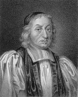 John Pearson (bishop) English bishop