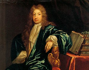 1700 in poetry - John Dryden died this year