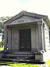 John Green Mausoleum