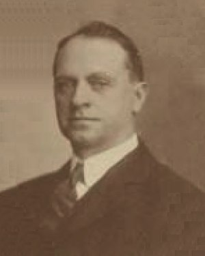 John J. Owen