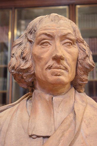 John Ray - John Ray by Roubiliac, British Museum