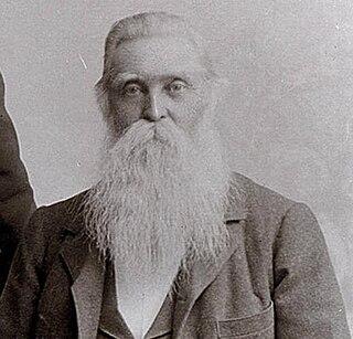 John Smith (nephew of Joseph Smith) fifth Presiding Patriarch of The Church of Jesus Christ of Latter-day Saints